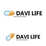 Davi Life Nutrition Logo - Entry #620