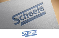 Scheele Logo - Entry #23