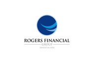 Rogers Financial Group Logo - Entry #113