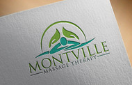 Montville Massage Therapy Logo - Entry #157