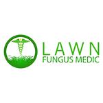 Lawn Fungus Medic Logo - Entry #6