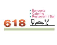 618 Logo - Entry #39