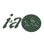 i & a Bicycles Logo - Entry #48
