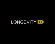 Longevity CBD Logo - Entry #55