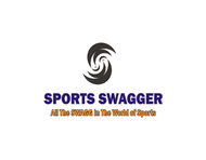 Sports Swagger Logo - Entry #5