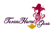 Texas Home Genie Logo - Entry #38