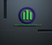 Wealth Preservation,llc Logo - Entry #303
