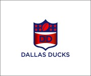 Dallas Ducks Logo - Entry #24