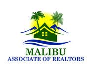 MALIBU ASSOCIATION OF REALTORS Logo - Entry #44