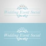 Wedding Event Social Logo - Entry #154