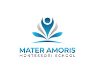Mater Amoris Montessori School Logo - Entry #416