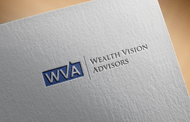 Wealth Vision Advisors Logo - Entry #103