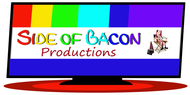 Bacon Logo - Entry #55