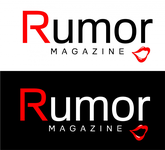 Magazine Logo Design - Entry #100