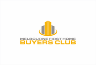 Melbourne First Home Buyers Club Logo - Entry #10