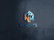 Roberts Wealth Management Logo - Entry #541
