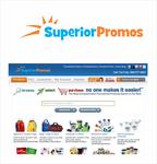Superior Promos Logo - Entry #188