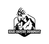 High Country Informant Logo - Entry #214