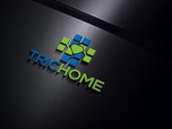 Trichome Logo - Entry #184