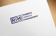 Roberts Wealth Management Logo - Entry #29