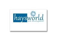 Logo needed for web development company - Entry #50
