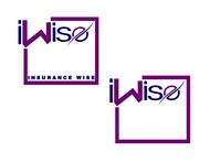 iWise Logo - Entry #138