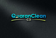 QuaranClean Logo - Entry #2