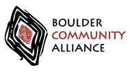 Boulder Community Alliance Logo - Entry #223
