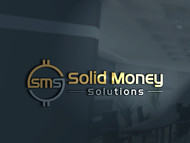Solid Money Solutions Logo - Entry #100