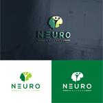 Neuro Wellness Logo - Entry #393