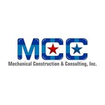 Mechanical Construction & Consulting, Inc. Logo - Entry #73