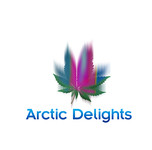 Arctic Delights Logo - Entry #1