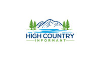 High Country Informant Logo - Entry #136