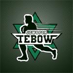 Tim Tebow Fan Facebook Page Logo & Timeline Design - Entry #66