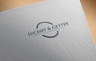 Lucasey/Getter Creative Management LLC Logo - Entry #114
