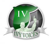 Logo for Ivy Voices - Entry #102