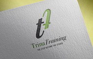 Trina Training Logo - Entry #254