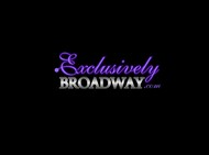 ExclusivelyBroadway.com   Logo - Entry #269