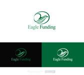 Eagle Funding Logo - Entry #76