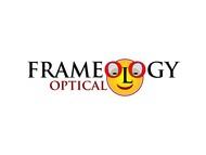 Frameology Optical Logo - Entry #15