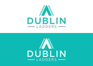 Dublin Ladders Logo - Entry #225