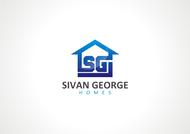Sivan George Homes Logo - Entry #12