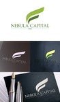 Nebula Capital Ltd. Logo - Entry #60