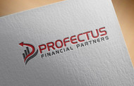 Profectus Financial Partners Logo - Entry #73