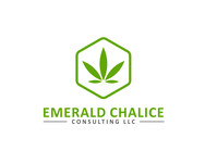 Emerald Chalice Consulting LLC Logo - Entry #95