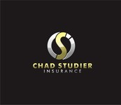 Chad Studier Insurance Logo - Entry #298