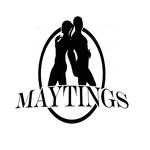 Maytings Logo - Entry #26