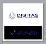 Digitas Logo - Entry #103