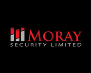 Moray security limited Logo - Entry #48