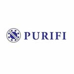 Purifi Logo - Entry #18